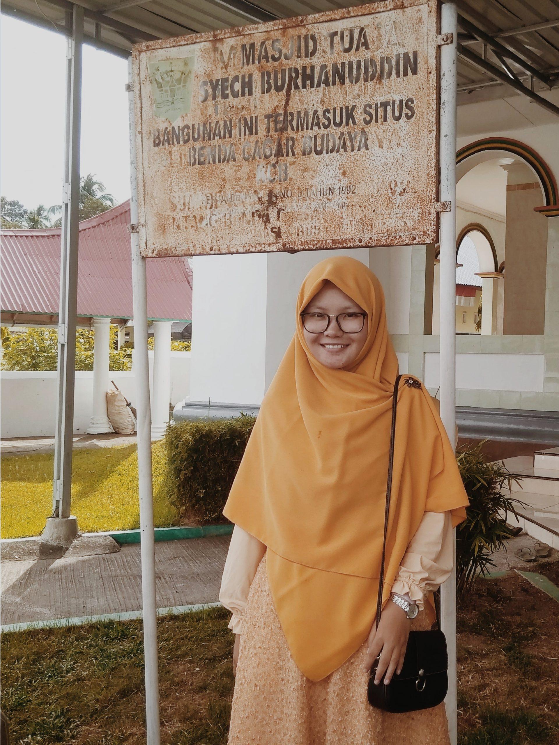 Yunita Umar