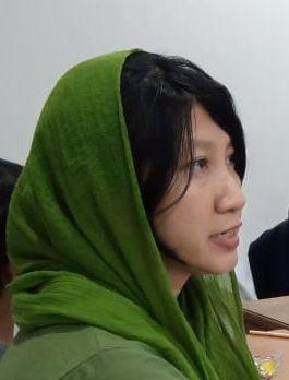 Rika Iffati Farihah