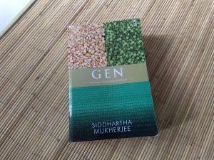 buku gen karya siddharta mukherjee