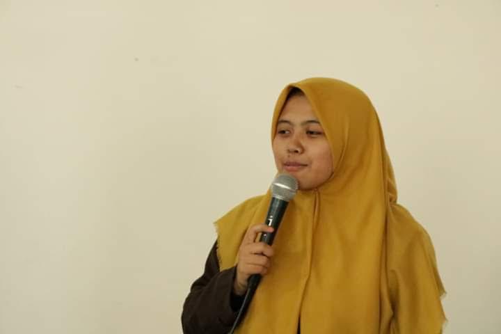 Khoniq Nur Afiah
